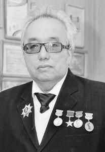 Кенжегалиев Акимгали