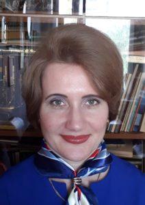 Киселева Светлана Петровна