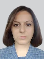 Курочкина Валентина Александровна